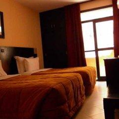 Oscar Hotel комната для гостей фото 2