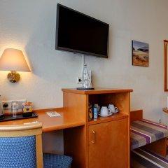 Отель Best Western Ambassador Hotel Германия, Дюссельдорф - 4 отзыва об отеле, цены и фото номеров - забронировать отель Best Western Ambassador Hotel онлайн удобства в номере фото 2