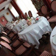 Hotel Grahor сауна