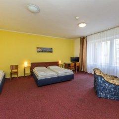Отель Metropolitan Чехия, Прага - - забронировать отель Metropolitan, цены и фото номеров удобства в номере фото 2