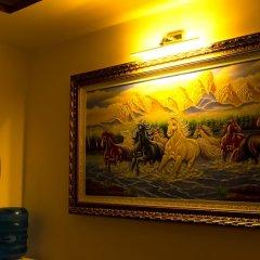 Отель AHA Hoang Van Homestay Nha Trang Нячанг гостиничный бар