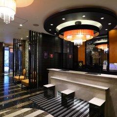 APA Hotel Kanda-Jimbocho-Ekihigashi интерьер отеля