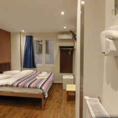 Athens Hawks Hostel комната для гостей фото 5