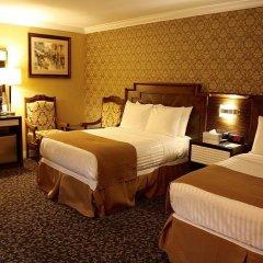 Отель The Deluxe Hotel Vancouver Канада, Ванкувер - отзывы, цены и фото номеров - забронировать отель The Deluxe Hotel Vancouver онлайн удобства в номере