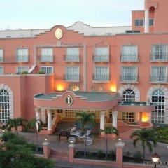 Отель InterContinental Presidente Merida фото 12