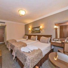Laleli Gonen Hotel Турция, Стамбул - - забронировать отель Laleli Gonen Hotel, цены и фото номеров сейф в номере