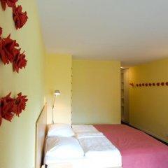 Hotel Alpine Lodge комната для гостей фото 4
