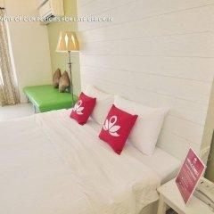 Отель Zen Rooms Panurangsri Бангкок детские мероприятия фото 2