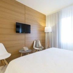 Отель Metropol Ceccarini Suite Риччоне удобства в номере