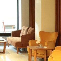 Отель Park By Clover комната для гостей