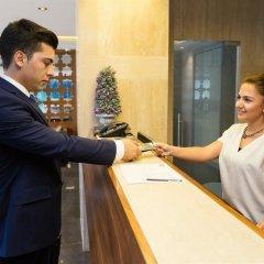 Fesa Business Hotel спа фото 2