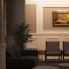 Hotel Cambridge интерьер отеля фото 2
