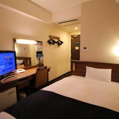 Отель Apa Villa Toyama - Ekimae Тояма удобства в номере