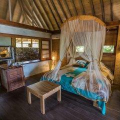 Отель Green Lodge Moorea Французская Полинезия, Папеэте - отзывы, цены и фото номеров - забронировать отель Green Lodge Moorea онлайн удобства в номере