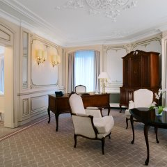 Отель The Westin Grand, Berlin комната для гостей фото 2