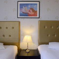 Phidias Hotel Афины сейф в номере