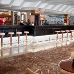 Отель Aparthotel Playasol Jabeque Soul гостиничный бар