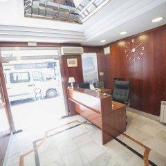 Отель Hostal Nevot интерьер отеля фото 2