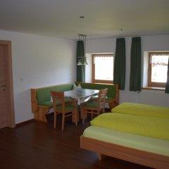 Отель Bauernhof Mairulrich Монклассико комната для гостей фото 2