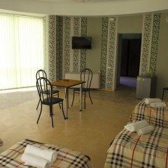Гостиница Разин в номере