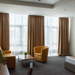 Гостиница ИжОтель комната для гостей