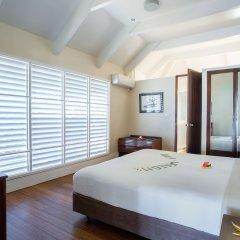 Отель Musket Cove Island Resort & Marina комната для гостей фото 3