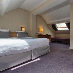 Отель Timhotel Paris Gare de Lyon сейф в номере