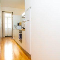 Апартаменты Liiiving In Porto - Bolhão Market Apartment Порту в номере фото 2