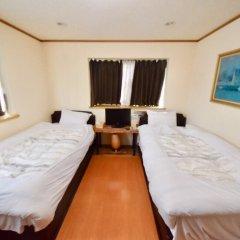 Отель Arimaonsen Musubi-no-koyado En Кобе комната для гостей фото 4