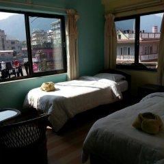 Отель Fewa Holiday Inn Непал, Покхара - отзывы, цены и фото номеров - забронировать отель Fewa Holiday Inn онлайн спа