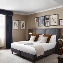 Отель Kimpton Charlotte Square Эдинбург комната для гостей фото 3