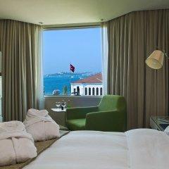 Radisson Blu Bosphorus Hotel, Istanbul Турция, Стамбул - 2 отзыва об отеле, цены и фото номеров - забронировать отель Radisson Blu Bosphorus Hotel, Istanbul онлайн комната для гостей фото 2