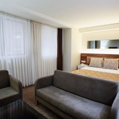 Peninsula Galata Boutique Hotel комната для гостей фото 5