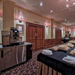 Отель The Playford Adelaide MGallery by Sofitel питание фото 3