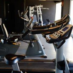 Le Bleu Hotel & Resort фитнесс-зал фото 3