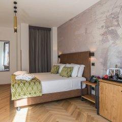 Отель Navona Essence Hotel Италия, Рим - отзывы, цены и фото номеров - забронировать отель Navona Essence Hotel онлайн комната для гостей