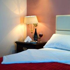 Best Western Hotel Ikibin-2000 удобства в номере
