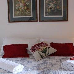 Отель B&B Ridolfi Италия, Сан-Джиминьяно - отзывы, цены и фото номеров - забронировать отель B&B Ridolfi онлайн сейф в номере