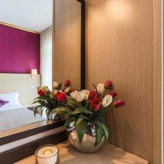 Hotel Aldebaran удобства в номере