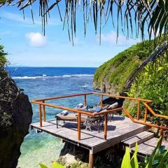 Отель Namale The Fiji Islands Resort & Spa Савусаву пляж