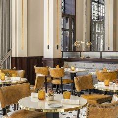 Отель Maison Albar Hotels Le Monumental Palace Португалия, Порту - отзывы, цены и фото номеров - забронировать отель Maison Albar Hotels Le Monumental Palace онлайн питание фото 3
