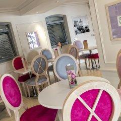 Отель Hôtel Suisse Франция, Ницца - отзывы, цены и фото номеров - забронировать отель Hôtel Suisse онлайн спа фото 2