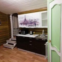Отель Daryal Красная Поляна в номере