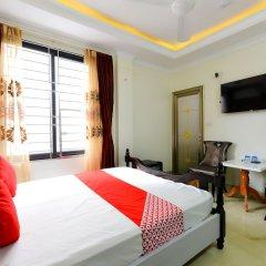 OYO 287 Nam Cuong X Hotel Ханой комната для гостей фото 4