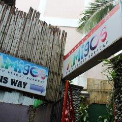 Отель Amigos Beach Resort Филиппины, остров Боракай - отзывы, цены и фото номеров - забронировать отель Amigos Beach Resort онлайн фото 3