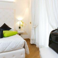 Отель Domus Spagna Capo le Case Luxury Suite комната для гостей фото 4