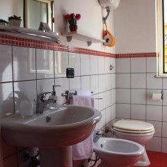 Отель Villa Olimpo Le Torri Агридженто ванная фото 2