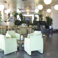 Hotel Villa de Laredo интерьер отеля фото 2