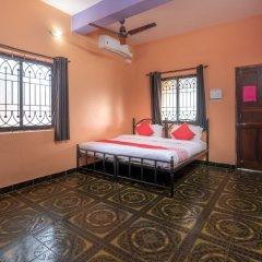 Отель OYO 37259 Deodita's Guest House Гоа комната для гостей фото 3