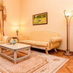 Гостиница Петровский Путевой Дворец комната для гостей фото 3